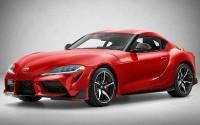 Ver precios y fichas técnicas Toyota Supra