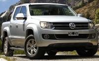 Ver precios y fichas técnicas Volkswagen Amarok