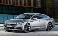 Ver precios y fichas técnicas Volkswagen Arteon