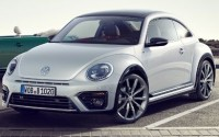 Ver precios y fichas técnicas Volkswagen Beetle