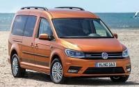 Ver precios y fichas técnicas Volkswagen Caddy