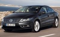Ver precios y fichas técnicas Volkswagen CC