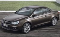 Ver precios y fichas técnicas Volkswagen Eos