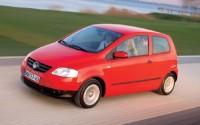 Ver precios y fichas técnicas Volkswagen Fox