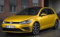 Ver precios y fichas técnicas Volkswagen Golf
