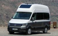 Ver precios y fichas técnicas Volkswagen Grand California