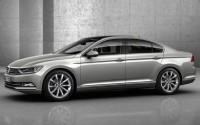 Ver precios y fichas técnicas Volkswagen Passat