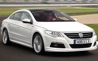 Ver precios y fichas técnicas Volkswagen Passat CC