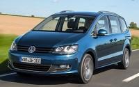 Ver precios y fichas técnicas Volkswagen Sharan