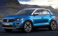 Ver precios y fichas técnicas Volkswagen T-Roc