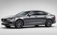 Ver precios y fichas técnicas Volvo S90