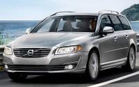 Ver precios y fichas técnicas Volvo V70