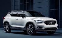 Ver precios y fichas técnicas Volvo XC40
