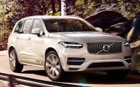 Ver precios y fichas técnicas Volvo XC90