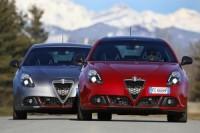 Galerias Alfa Romeo giulietta