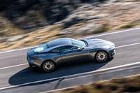 Galerias Aston Martin db-11-filtrado