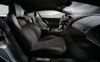 Galerias Aston Martin DBS