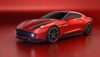 Galerias Aston Martin vanquish-zagato-concept