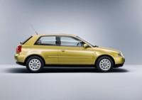 Galerias Audi a3