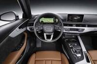 Galerias Audi a4