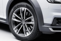 Galerias Audi A4 Allroad