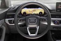 Galerias Audi a4-avant