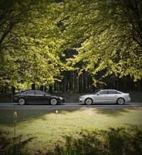 Galerias Audi gama-hibrida