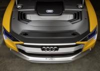 Galerias Audi h-tron-quattro-concept