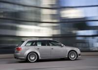 Galerias Audi RS4