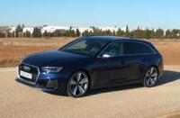 Galerias Audi rs4-avant