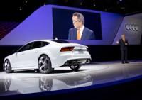 Galerias Audi RS7
