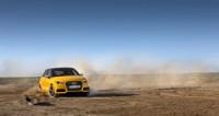 Galerias Audi S1