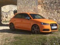 Galerias Audi s1-sportback