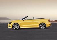 Galerias Audi s3-cabrio