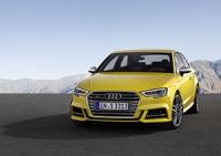 Galerias Audi s3-sportback