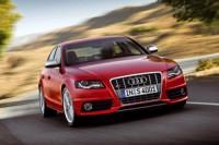 Galerias Audi S4
