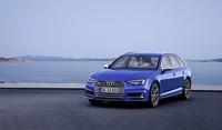 Galerias Audi s4-avant
