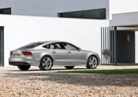 Galerias Audi S7