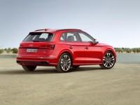 Galerias Audi sq5