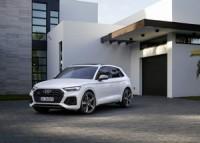 Galerias Audi sq5-tdi