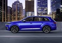 Galerias Audi SQ7
