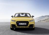 Galerias Audi tt-rs-roadster