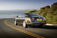 Galerias Bentley mulsanne-speed