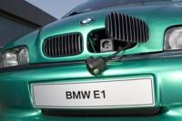Galerias BMW e1