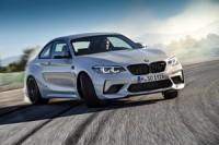 Galerias BMW m2-competitin