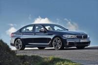 Galerias BMW m550i-xdrive