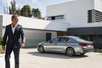 Galerias BMW series-5