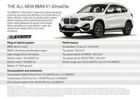 Galerias BMW x1-xdrive-25e