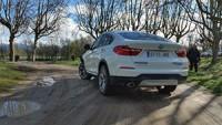Galerias BMW x4-xdrive-experience