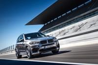 Galerias BMW X5 M